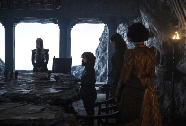 Game Of Thrones – Season 7, Episode 2: Stormborn Review