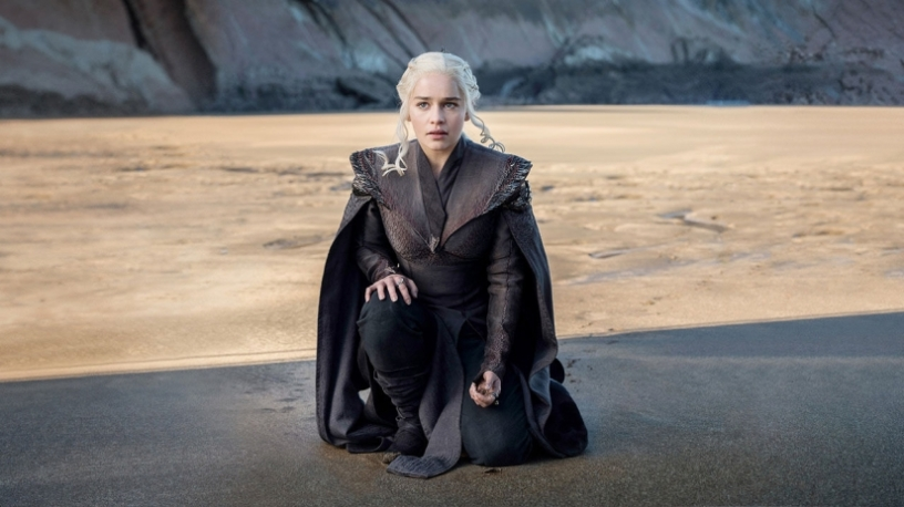 Game Of Thrones – Season 7, Episode 1: Dragonstone Review   TV Show – online media reviews