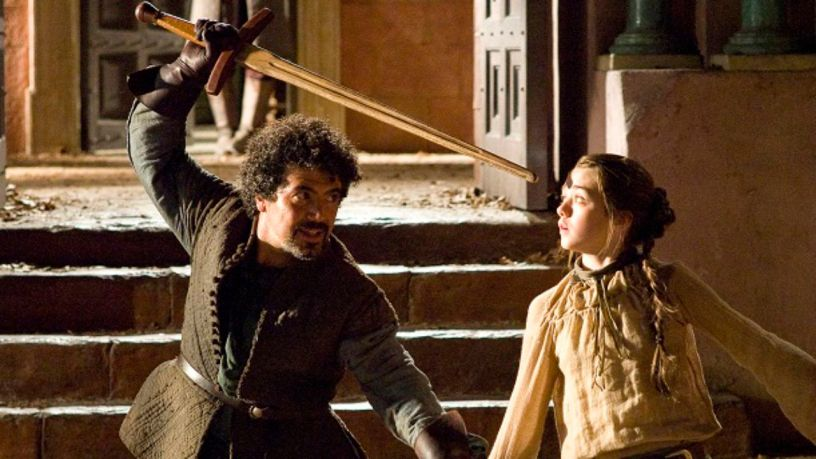 Game Of Thrones – Season 1, Episode 3: Lord Snow Review | TV Show – online media reviews