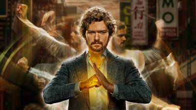 Iron Fist – Season 1, Episodes 1-6 Review