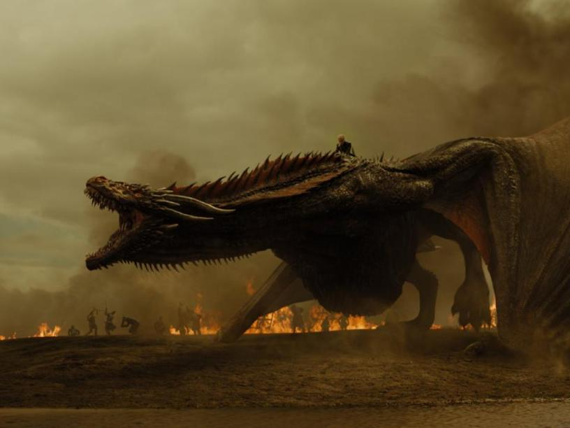 Game Of Thrones – Season 7, Episode 4: Spoils Of War Review | TV Show – online media reviews