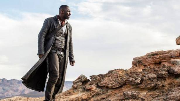 The Dark Tower Review Online Media Reviews