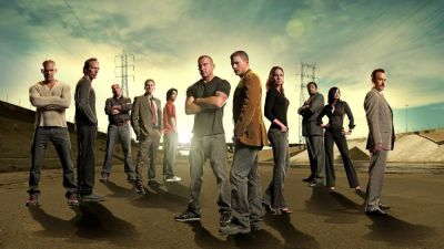 Prison Break: Season 1, Part 1 Review