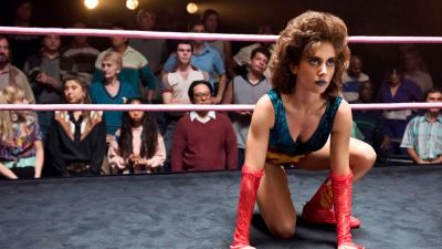 GLOW – Season 1 Review